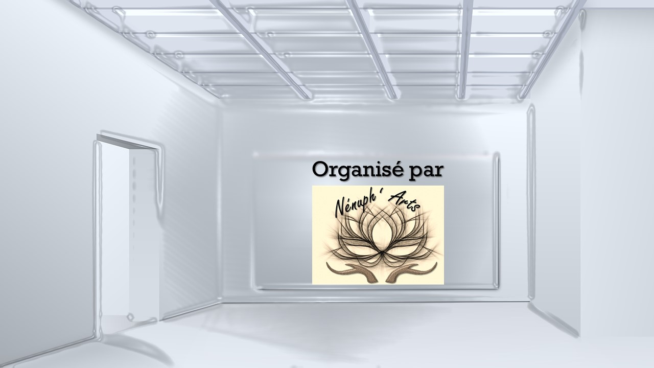 Evénements autour de l'Art organisés par Nénuph'Arts - Entre-Deux-Mers - Gironde - Nouvelle-Aquitaine