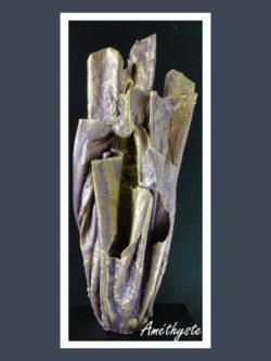 - Dentelle de Béton par Nénuph'Arts - Gironde - Art - Boutique - Sculpture