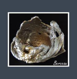 Berceau - Dentelle de Béton par Nénuph'Arts - Gironde - Art - Boutique - Sculpture