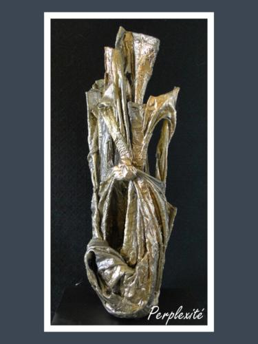 Perplexité - Dentelle de Béton par Nénuph'Arts - Gironde - Art - Boutique - Sculpture