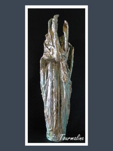 Tourmaline - Dentelle de Béton par Nénuph'Arts - Gironde - Art - Boutique - Sculpture